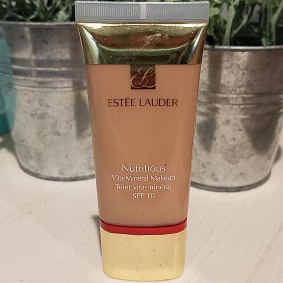 Estee Lauder Other - Estee Lauder nutritious mineral makeup